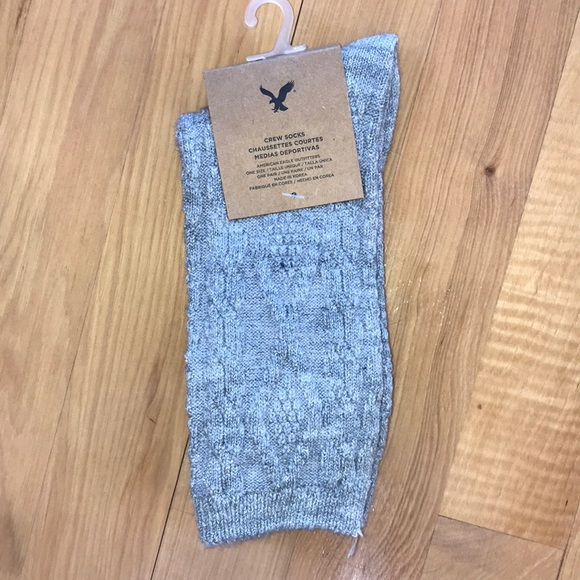 American Eagle Outfitters Accessories - Crew socks